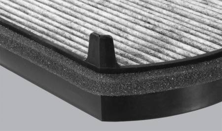 FilterHeads - AQ1033C Cabin Air Filter - Carbon Media, Absorbs Odors - Image 3