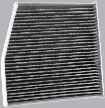 FilterHeads - AQ1245C Cabin Air Filter - Carbon Media, Absorbs Odors 3PK - Buy 2, Get 1 Free! - Image 2