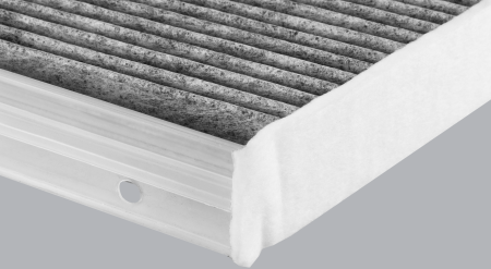 FilterHeads - AQ1245C Cabin Air Filter - Carbon Media, Absorbs Odors 3PK - Buy 2, Get 1 Free! - Image 4