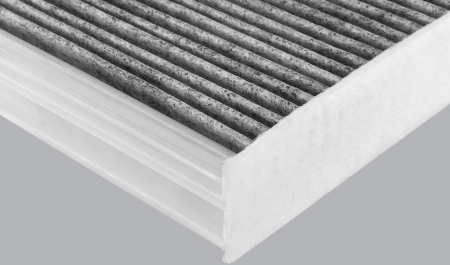 FilterHeads - AQ1245C Cabin Air Filter - Carbon Media, Absorbs Odors 3PK - Buy 2, Get 1 Free! - Image 3
