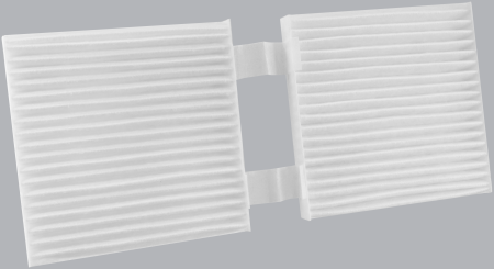 FilterHeads - AQ1234 Cabin Air Filter - Particulate Media - Image 1