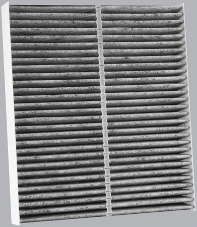 FilterHeads - AQ1216C Cabin Air Filter - Carbon Media, Absorbs Odors - Image 1