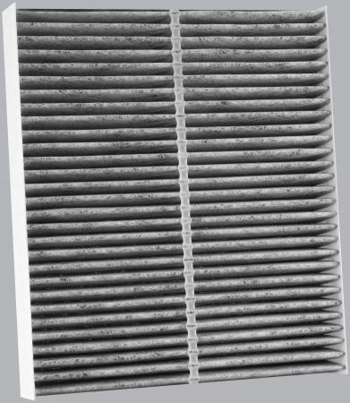FilterHeads - AQ1216C Cabin Air Filter - Carbon Media, Absorbs Odors 3PK - Buy 2, Get 1 Free! - Image 2
