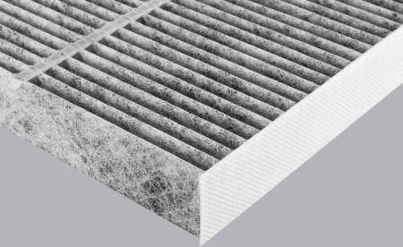 FilterHeads - AQ1216C Cabin Air Filter - Carbon Media, Absorbs Odors 3PK - Buy 2, Get 1 Free! - Image 3