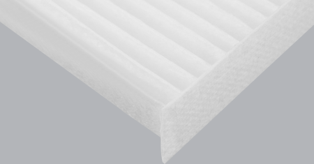FilterHeads - AQ1224 Cabin Air Filter - Particulate Media - Image 2