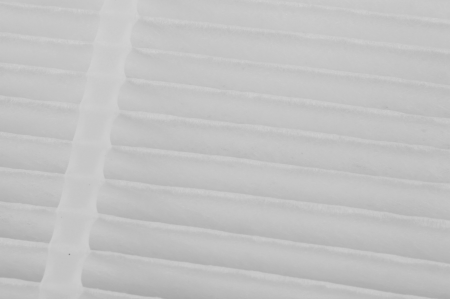FilterHeads - AQ1224 Cabin Air Filter - Particulate Media - Image 3