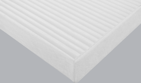 FilterHeads - AQ1235 Cabin Air Filter - Particulate Media 3PK - Buy 2, Get 1 Free! - Image 3