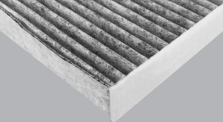 FilterHeads - AQ1235C Cabin Air Filter - Carbon Media, Absorbs Odors - Image 2