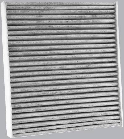 FilterHeads - AQ1242C Cabin Air Filter - Carbon Media, Absorbs Odors - Image 1