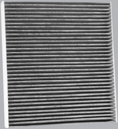 FilterHeads - AQ1248C Cabin Air Filter - Carbon Media, Absorbs Odors - Image 1