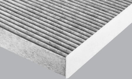 FilterHeads - AQ1248C Cabin Air Filter - Carbon Media, Absorbs Odors 3PK - Buy 2, Get 1 Free! - Image 3