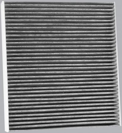 FilterHeads - AQ1248C Cabin Air Filter - Carbon Media, Absorbs Odors 3PK - Buy 2, Get 1 Free! - Image 2