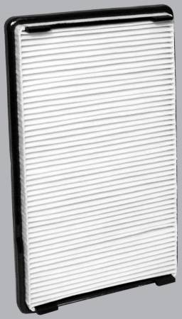 Mazda Tribute - Mazda Tribute 2004 - FilterHeads - AQ1038 Cabin Air Filter - Particulate Media