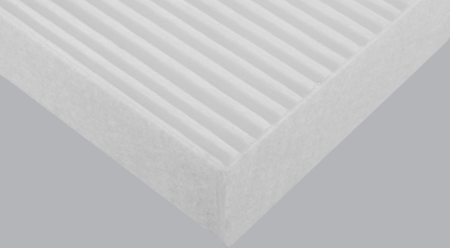 FilterHeads - AQ1164 Cabin Air Filter - Particulate Media 3PK - Buy 2, Get 1 Free! - Image 5