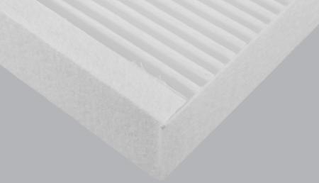 FilterHeads - AQ1164 Cabin Air Filter - Particulate Media - Image 3