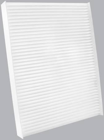 FilterHeads - AQ1255 Cabin Air Filter - Particulate Media - Image 1