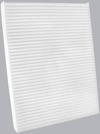 FilterHeads - AQ1255 Cabin Air Filter - Particulate Media - Image 2