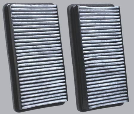 Chevrolet Venture - Chevrolet Venture 2001 - FilterHeads - AQ1041C Cabin Air Filter - Carbon Media, Absorbs Odors
