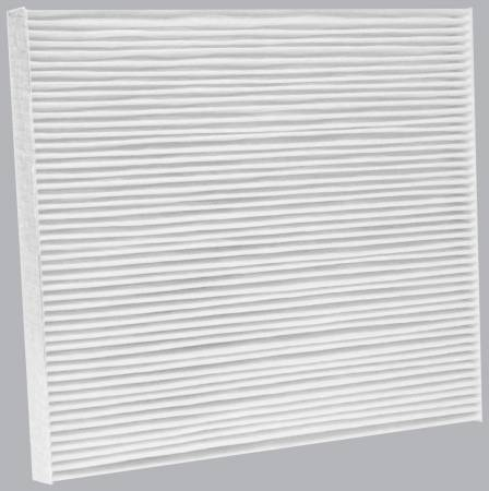 Cadillac CTS - Cadillac CTS 2008 - FilterHeads - AQ1042 Cabin Air Filter - Particulate Media