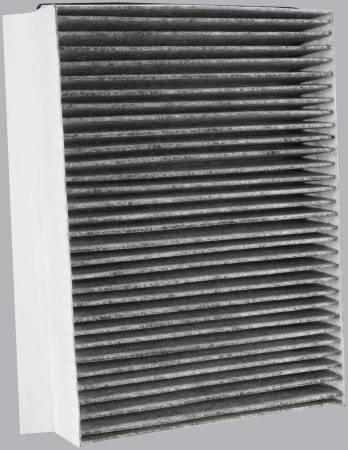 FilterHeads - AQ1043C Cabin Air Filter - Carbon Media, Absorbs Odors - Image 2