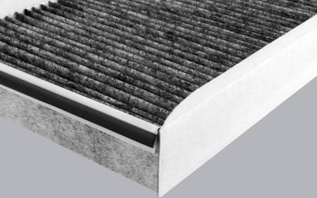 FilterHeads - AQ1043C Cabin Air Filter - Carbon Media, Absorbs Odors - Image 3