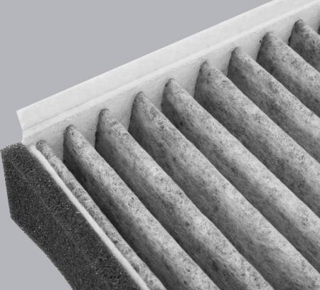 FilterHeads - AQ1173C Cabin Air Filter - Carbon Media, Absorbs Odors - Image 4