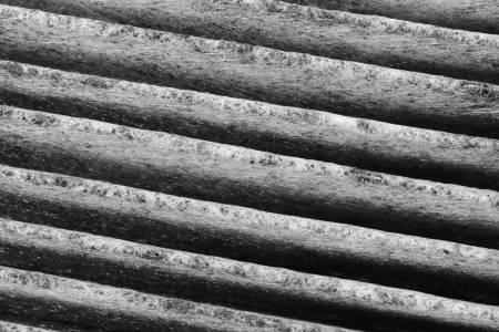 FilterHeads - AQ1043C Cabin Air Filter - Carbon Media, Absorbs Odors - Image 5