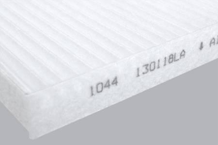 FilterHeads - AQ1044 Cabin Air Filter - Particulate Media - Image 2