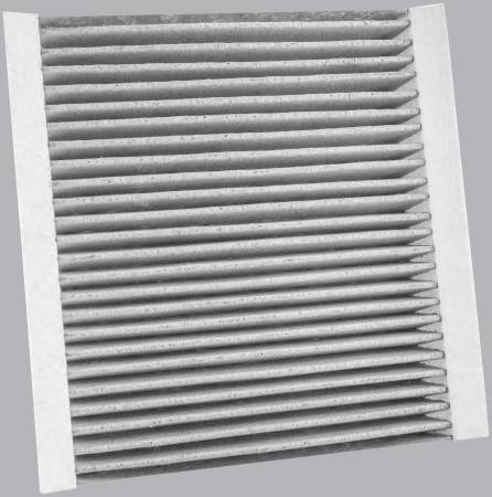 FilterHeads - AQ1263C Cabin Air Filter - Carbon Media, Absorbs Odors 3PK - Buy 2, Get 1 Free! - Image 3