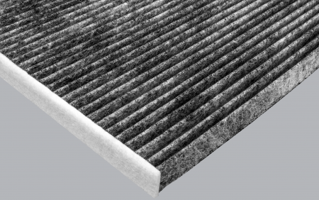 FilterHeads - AQ1227C Cabin Air Filter - Carbon Media, Absorbs Odors - Image 3