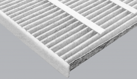 FilterHeads - AQ1227C Cabin Air Filter - Carbon Media, Absorbs Odors - Image 4