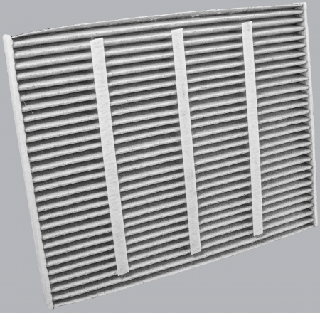 FilterHeads - AQ1227C Cabin Air Filter - Carbon Media, Absorbs Odors 3PK - Buy 2, Get 1 Free! - Image 3