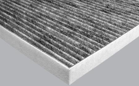 FilterHeads - AQ1276C Cabin Air Filter - Carbon Media, Absorbs Odors - Image 2