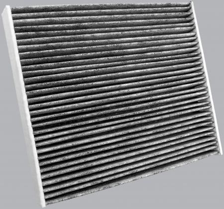 FilterHeads - AQ1277C Cabin Air Filter - Carbon Media, Absorbs Odors - Image 1
