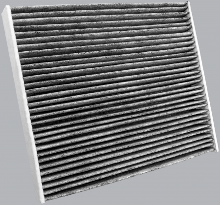 FilterHeads - AQ1277C-B Cabin Air Filter - Carbon Media, Absorbs Odors 3PK - Buy 2, Get 1 Free! - Image 2