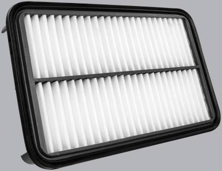 Engine Air Filter - FilterHeads - AF372 Engine Air Filter