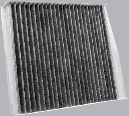 FilterHeads - AQ1281C Cabin Air Filter - Carbon Media, Absorbs Odors - Image 2