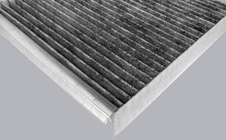 FilterHeads - AQ1281C Cabin Air Filter - Carbon Media, Absorbs Odors - Image 4