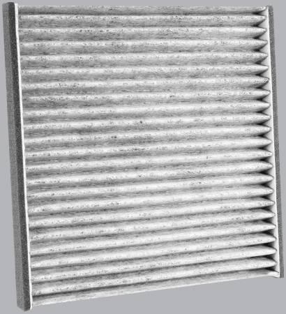Toyota Sienna - Toyota Sienna 2006 - FilterHeads - AQ1048C Cabin Air Filter - Carbon Media, Absorbs Odors