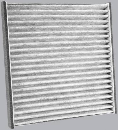 FilterHeads - AQ1048C Cabin Air Filter - Carbon Media, Absorbs Odors - Image 2