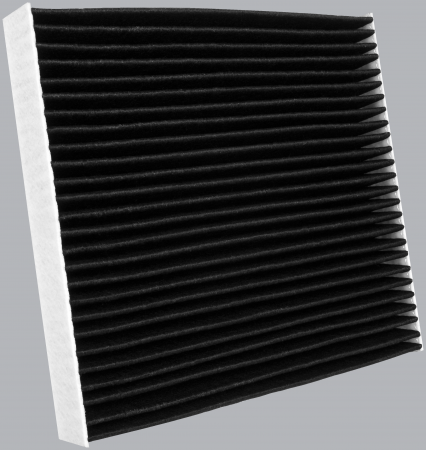 FilterHeads - AQ1102C Cabin Air Filter - Carbon Media, Absorbs Odors 3PK - Buy 2, Get 1 Free! - Image 2