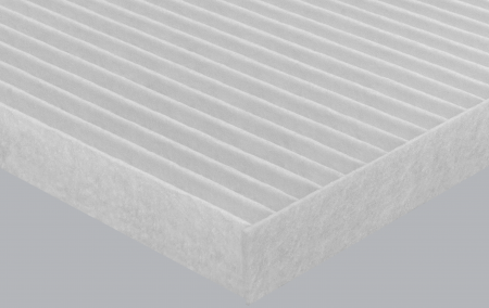 FilterHeads - AQ1264-B Cabin Air Filter - Particulate Media 3PK - Buy 2, Get 1 Free! - Image 3