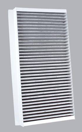 FilterHeads - AQ1141C Cabin Air Filter - Carbon Media, Absorbs Odors - Image 2