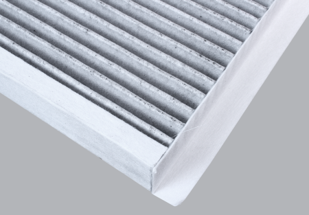 FilterHeads - AQ1141C Cabin Air Filter - Carbon Media, Absorbs Odors - Image 3