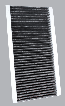 Saab 42981 - Saab 42981 2004 - FilterHeads - AQ1141C Cabin Air Filter - Carbon Media, Absorbs Odors