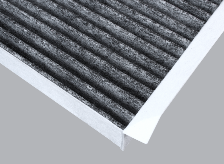 FilterHeads - AQ1141C Cabin Air Filter - Carbon Media, Absorbs Odors - Image 4