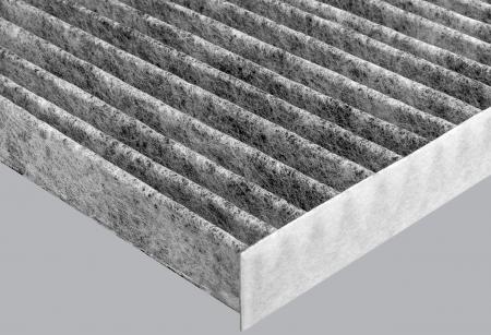 FilterHeads - AQ1114C Cabin Air Filter - Carbon Media, Absorbs Odors - Image 2
