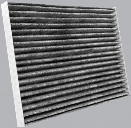 FilterHeads - AQ1114C Cabin Air Filter - Carbon Media, Absorbs Odors - Image 1