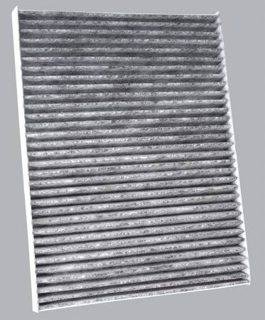 Dodge Caravan - Dodge Caravan 2005 - FilterHeads - AQ1049 Cabin Air Filter - Carbon Media, Absorbs Odors