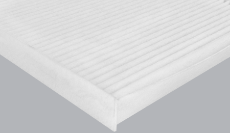 FilterHeads - AQ1058 Cabin Air Filter - Particulate Media - Image 3